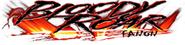 Bloody Roar Fanon Wordmark