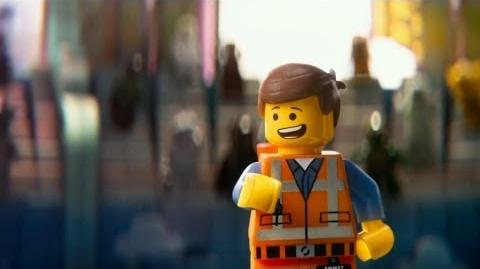The LEGO® Movie - Official Main Trailer HD