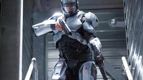 ROBOCOP - Official Trailer (2014) HQ
