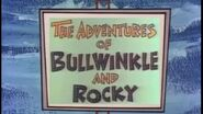 The Adventures of Bullwinkle and Rocky