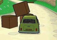 116 mr bean car mini