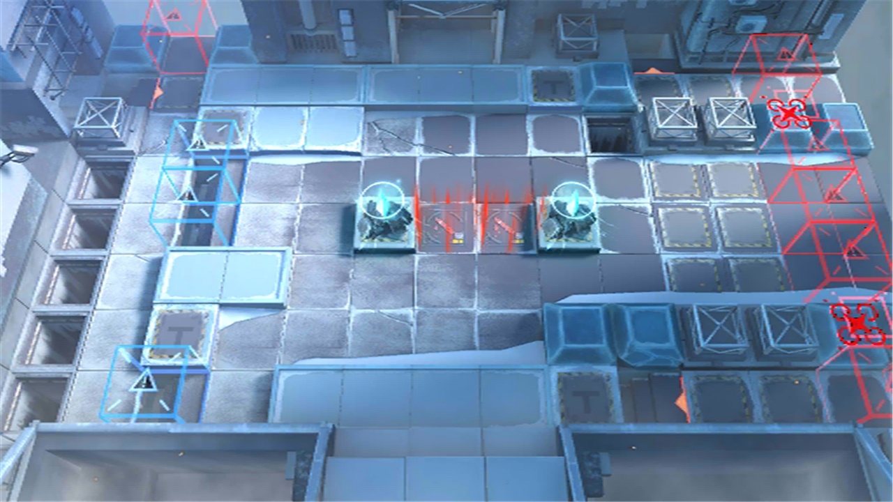Frozen Abandoned City map.png