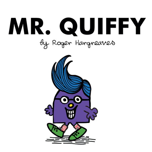 Mr. Quiffy