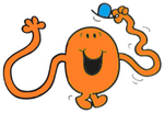 MR TICKLE BOOK CHARACTER