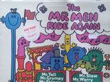 Mr. Men Ride Again