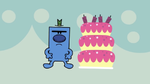 Birthday Song (3)