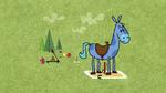 Games Horse Ringer 1