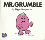 Mr Grumble Front Cover.png