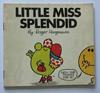 Little Miss Splendid First Edition
