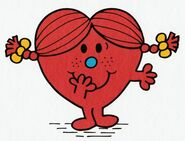 Little Miss Valentine 1A