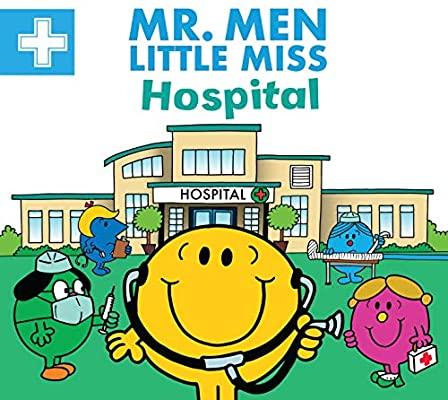 Mr. Men and Little Miss Hospital