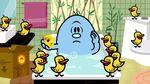 Real Duckies