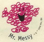 MR-MESSY 12A
