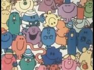 Mr Men and Little Miss Intro