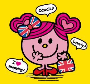 Little Miss Cawaii