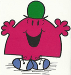 Mr Chatterbox 2A