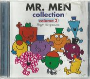 Mr Men vol 3 CD