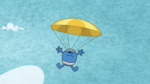 Flying 2931