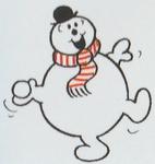 Mr Snow 8A