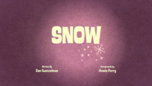 Snow Title Card.png