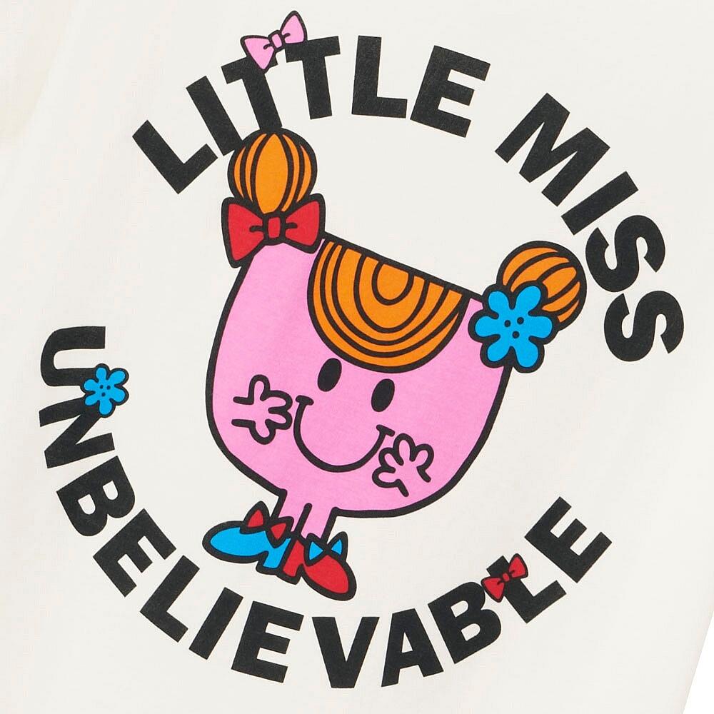Little Miss Unbelievable