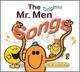 The 'Original' MR. MEN Songs (with Mr. Arthur Lowe) 1