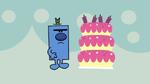 Birthday Song (2)