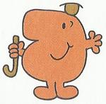 Mr Topsy-Turvy 4A