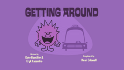 Getting Around Title Card.png