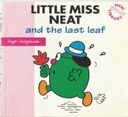 Little Miss Neat and the last leaf 1