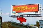 Billboard strong IN SITU 864