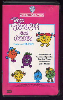 Little Miss Trouble and Friends USA VHS.jpg