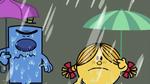 Rainy Day 3556