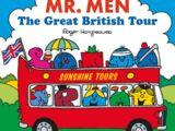 Mr. Men - The Great British Tour