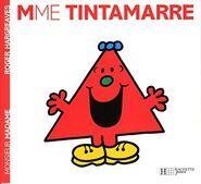 Madame Tintamarre New Cover