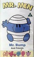 Mr Bump And friends