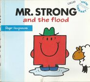 Mr Strong and the flood 1