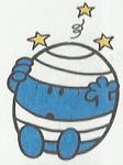 Mr Bump 15a