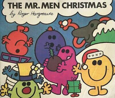 The Mr. Men Christmas (1977)