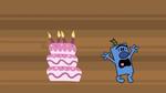 Birthday Song (10)