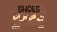 Shoes Title Card