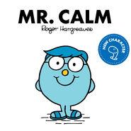 CalmBook Cover
