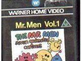 Mr. Men Volume 1
