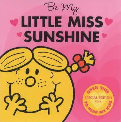Be My Little Miss Sunshine