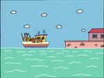 Nosey Fishing 5