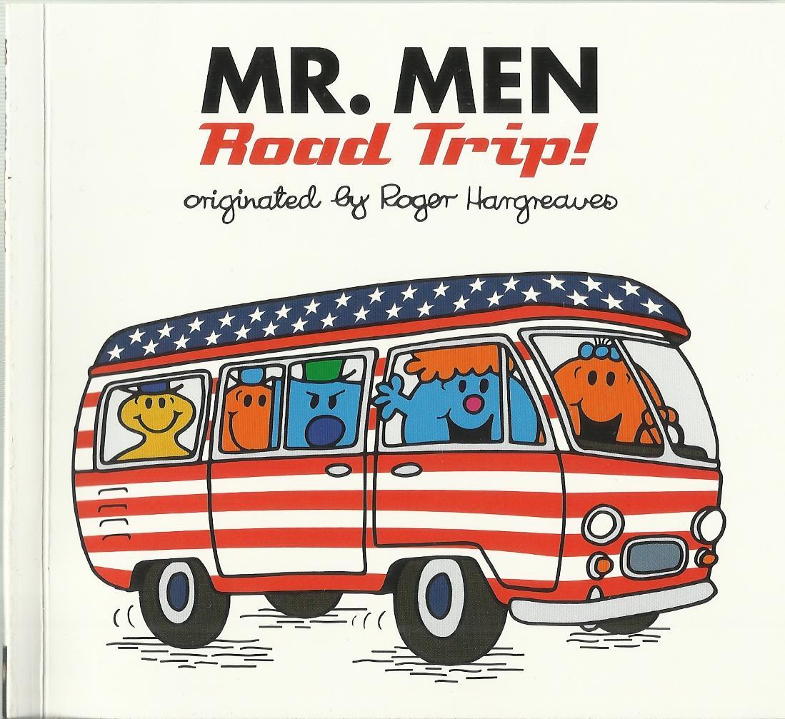 The Mr. Men Road Trip