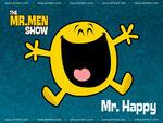 TVMr. Happy
