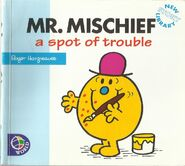 Mr Mischief a spot of trouble 1