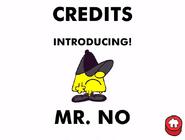 Mr No2
