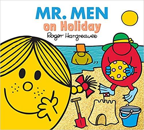 Mr. Men on Holiday
